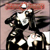 [Vicious Rumors Sadistic Symphony Album Cover]