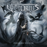 [Victorius Dreamchaser Album Cover]