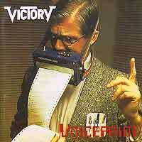 [Victory Voiceprint Album Cover]