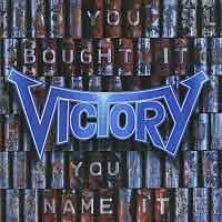 Victory You Bought It - You Name It Album Cover
