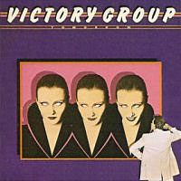 [Victory Group Tomorrow Album Cover]