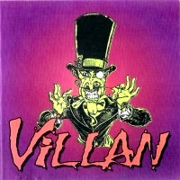 [Villan Villan Album Cover]