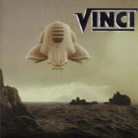 [Vinci Vinci Album Cover]