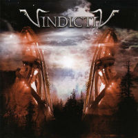 [Vindictiv Vindictiv Album Cover]