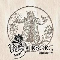 [Vintersorg Solens Rotter Album Cover]