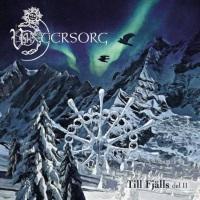 [Vintersorg  Till Fjalls del II Album Cover]