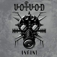 [Voivod Infini Album Cover]