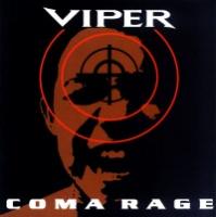 [Viper Coma Rage Album Cover]