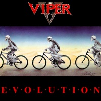 [Viper Evolution Album Cover]