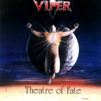 [Viper Theatre of Fate Album Cover]