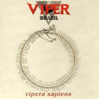 [Viper Vipera Sapiens Album Cover]