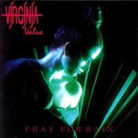 [Virginia Value Pray For Rain Album Cover]