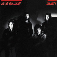 [Virginia Wolf Push Album Cover]
