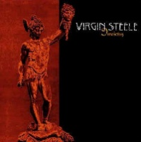 [Virgin Steele Invictus Album Cover]