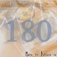 [Vision 180 More To Believe In Album Cover]