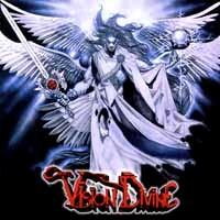[Vision Divine Vision Divine Album Cover]