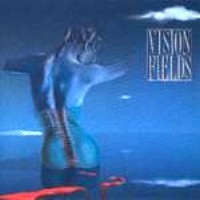 [Vision Fields Vision Fields Album Cover]