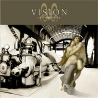 [Vision On The Edge Album Cover]