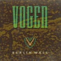 Vogen Berlin Wall Album Cover
