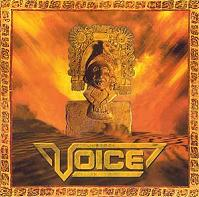[Voice Golden Signs Album Cover]
