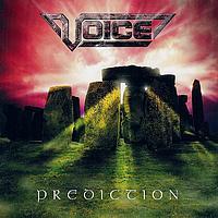 [Voice Prediction Album Cover]