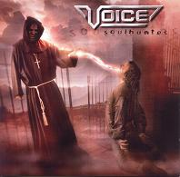 Voice Soulhunter Album Cover