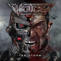 Voice The Storm Album Cover