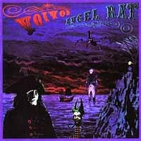 [Voivod Angel Rat Album Cover]