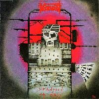 [Voivod Dimension Hatross Album Cover]