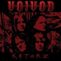 [Voivod Katorz Album Cover]
