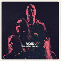 VOJD The Outer Ocean Album Cover