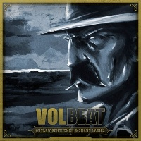 [Volbeat Outlaw Gentlemen and Shady Ladies Album Cover]