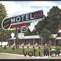 [Vollmer Motel 69 Album Cover]