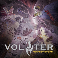 [Volster Perfect Storm Album Cover]