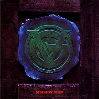 Von Groove Mission Man Album Cover