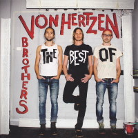 Von Hertzen Brothers The Best of Von Hertzen Brothers Album Cover