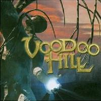 [Voodoo Hill Voodoo Hill Album Cover]