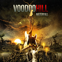 [Voodoo Hill Waterfall Album Cover]