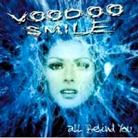 [Voodoo Smile All Behind You Album Cover]