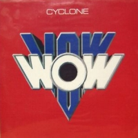 [Vow Wow Cyclone Album Cover]