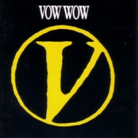 [Vow Wow V Album Cover]