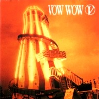 Vow Wow Helter Skelter Album Cover