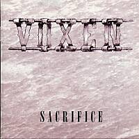 [Voxen Sacrifice Album Cover]