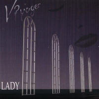 [Voyager Lady Album Cover]