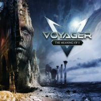 [Voyager The Meaning of I Album Cover]