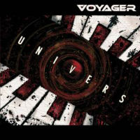 [Voyager Univers Album Cover]
