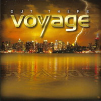 [Voyage Out There Album Cover]