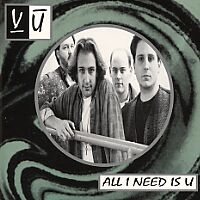 [VU CD COVER]