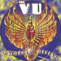 The VU Phoenix Rising Album Cover