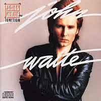 [John Waite Ignition Album Cover]